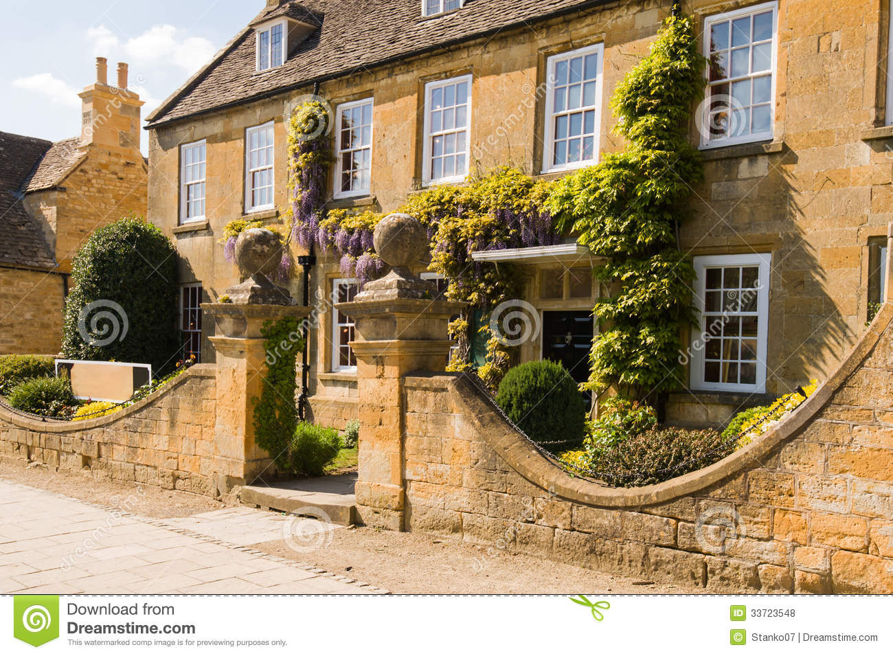 Old Town House Royalty Free Stock Photos Image 33723548