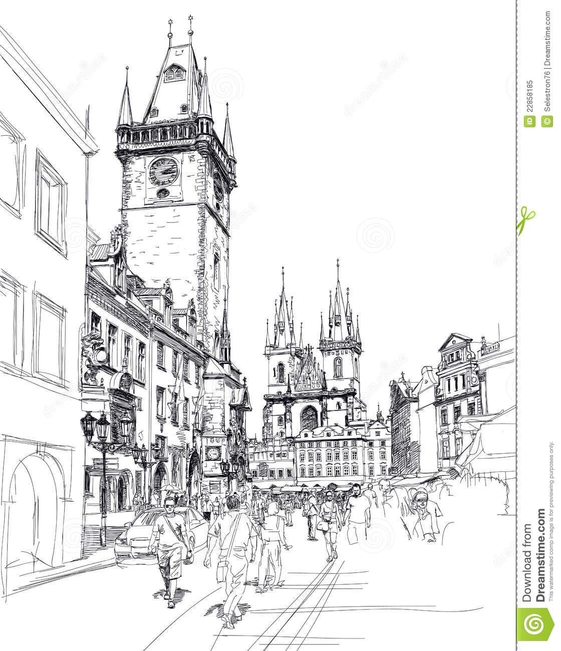 Royalty Free Stock Photo Old Town Square Prague Sketch Image22858185 besides 178 Square Yards House Plan besides Le Corbusiers Maison Cook in addition Royalty Free Stock Photography Halloween Vector Pack Image21110437 likewise 861815498e639124 Coffee Shop Layout Floor Plan. on 3d house plans