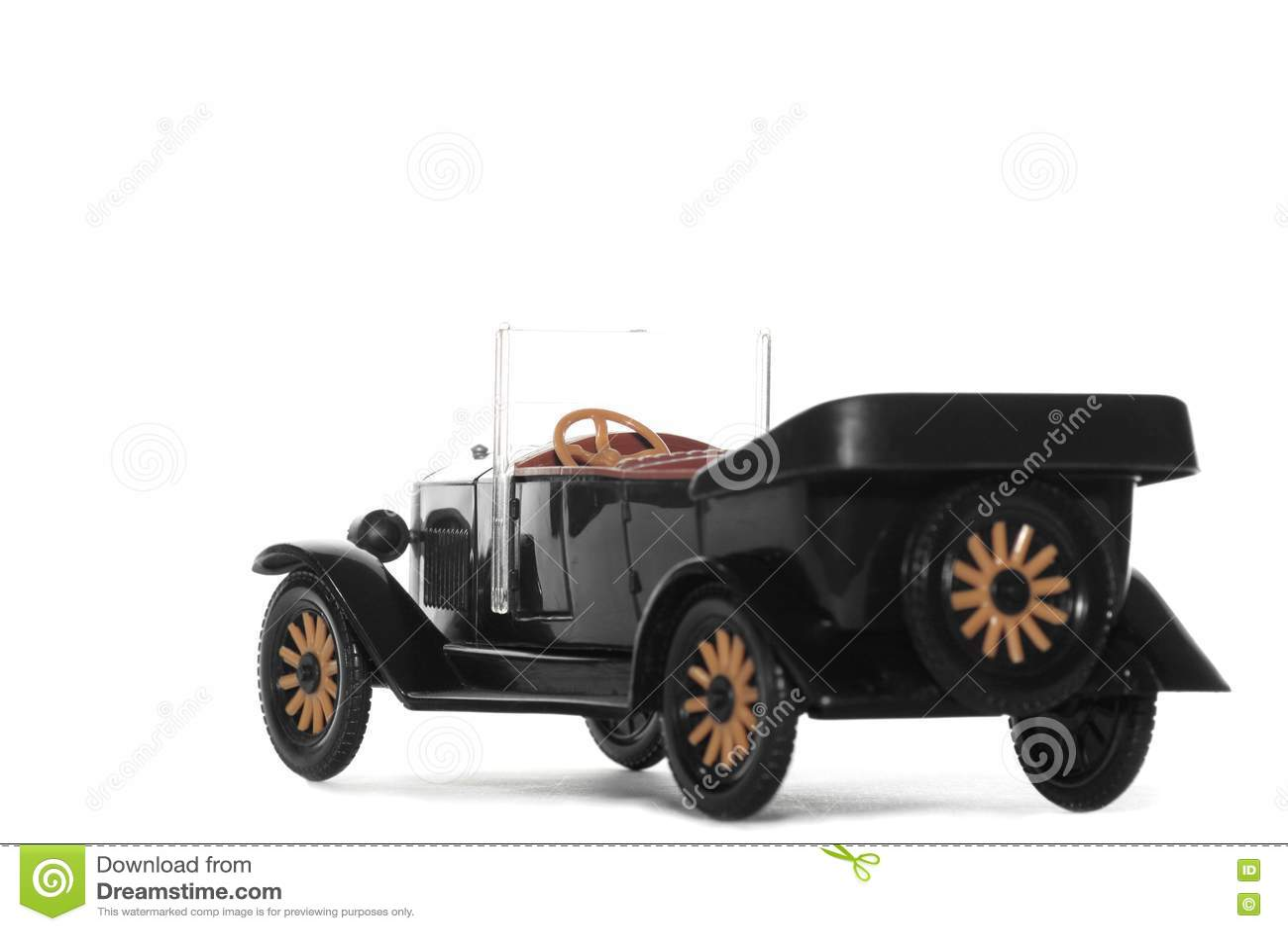 old toy car volvo jakob 1927 stock photo image of 1927. Black Bedroom Furniture Sets. Home Design Ideas
