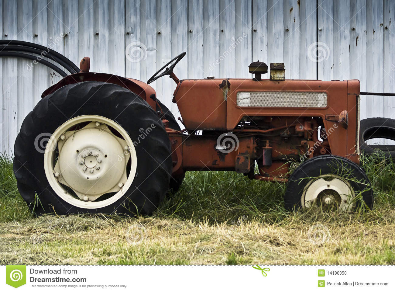 old tractor parked in the colorful yellow autumn weeds john deere tractor clipart black white john deere tractor clip art free