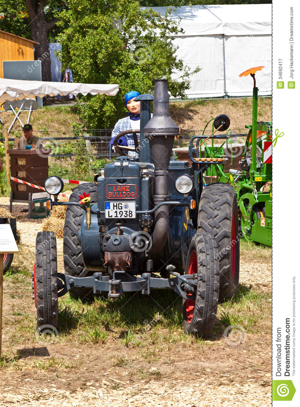 Oberursel Germany  city photo : old tractors hessentag oberursel germany june june oberursel germany ...