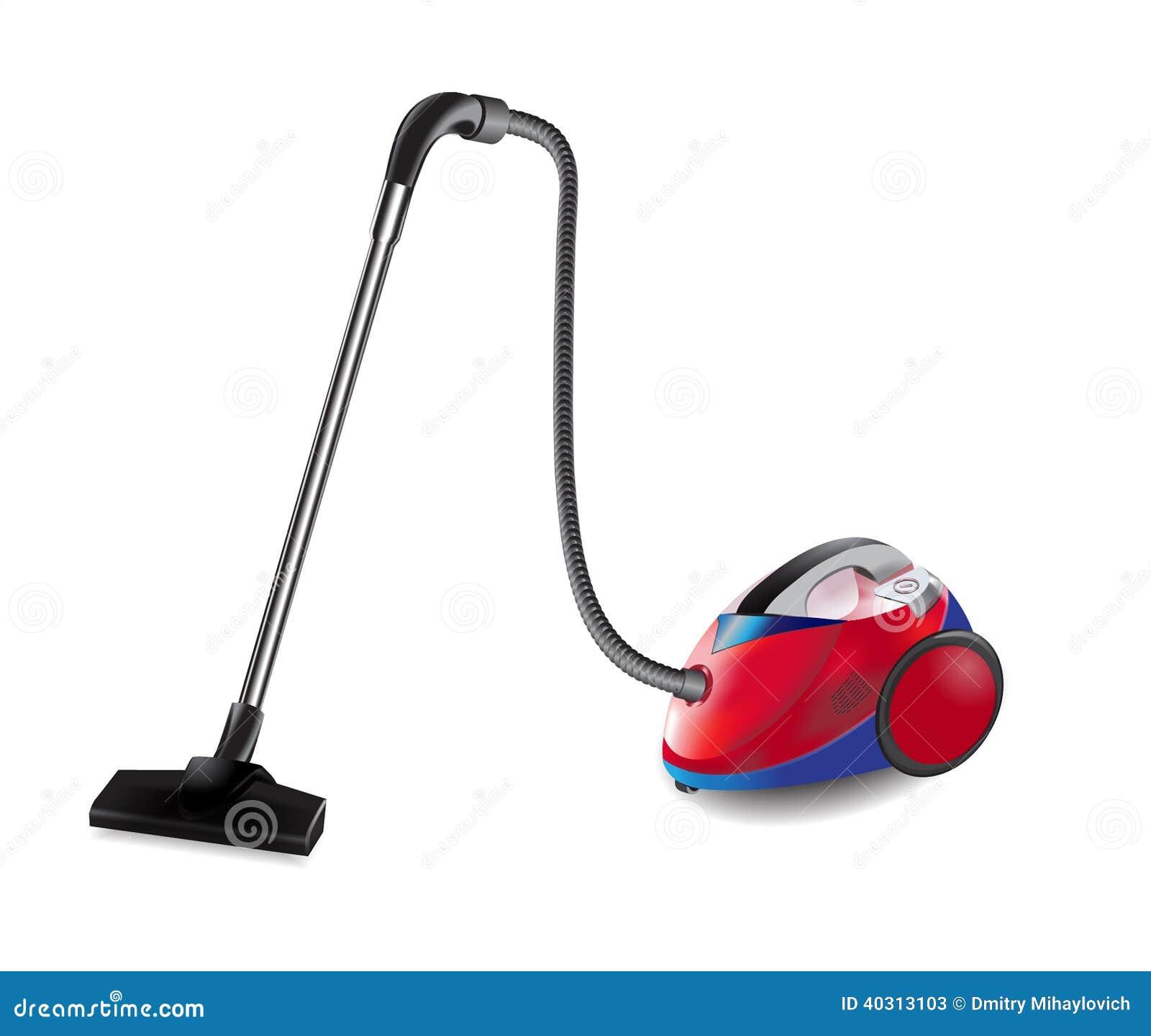 Old Vacuum Cleaner Stock Vector - Image: 40313103 Vacuum Clipart