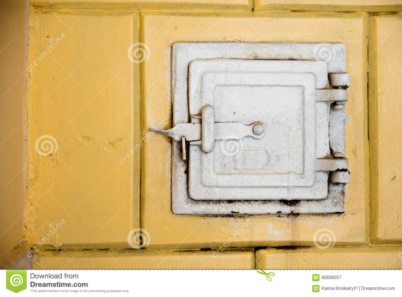 Old vintage rustic furnace door.  sc 1 st  Megapixl.com & Old Vintage Rustic Furnace Door. Stock Photo 60836057 - Megapixl
