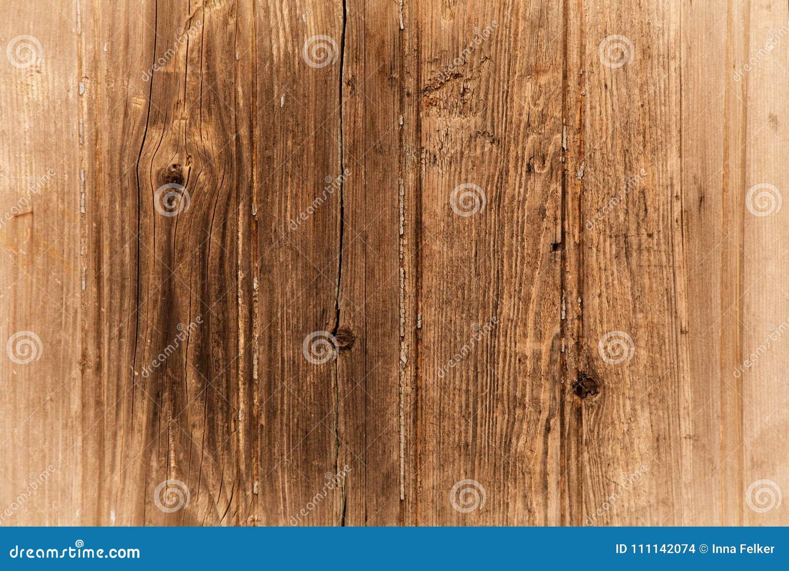 Old vintage wooden textured background