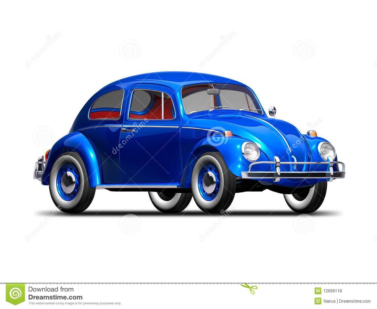 old vw beetle stock illustration image of graphic  custom Light Bulb Clip Art Cartoon Headlights