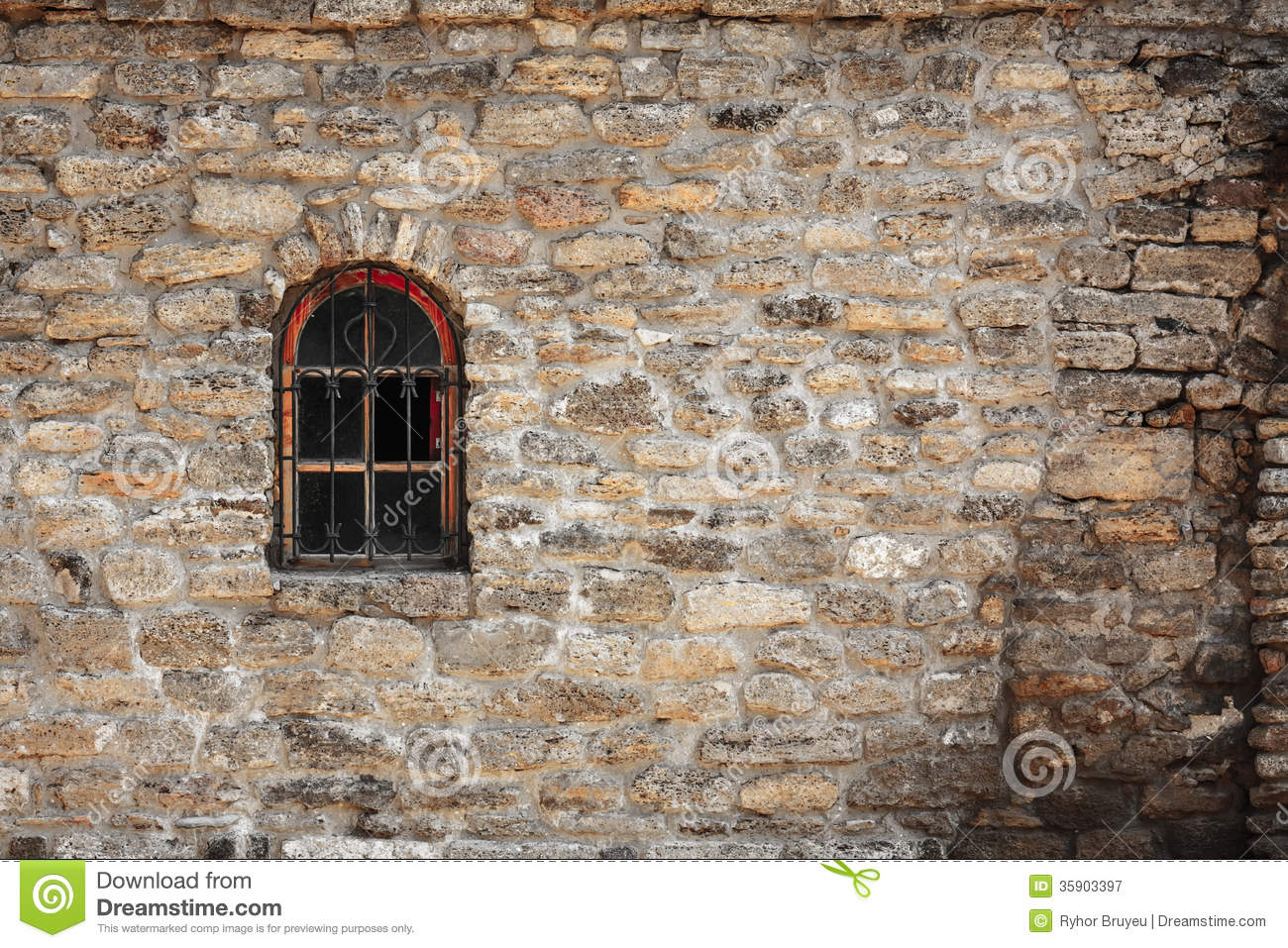 old wall made of the jerusalem stone stock image image 35903397. Black Bedroom Furniture Sets. Home Design Ideas