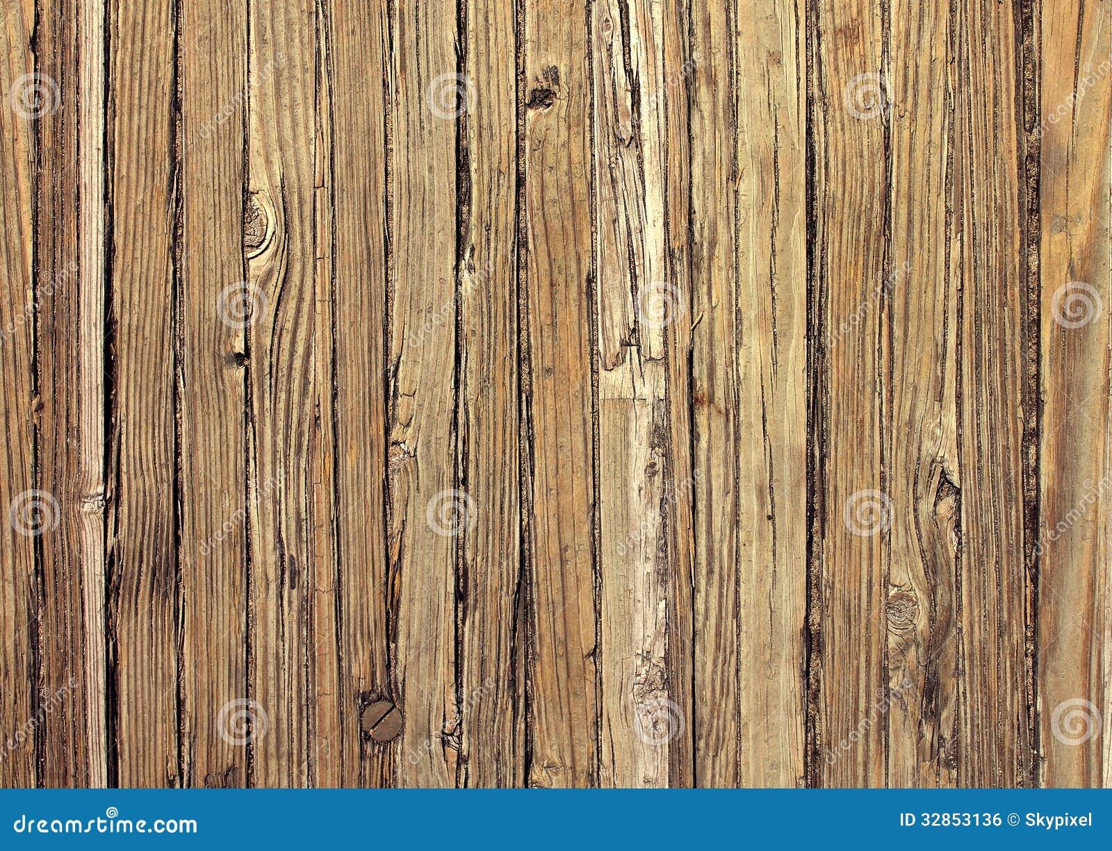 Old weathered wood background royalty free stock image