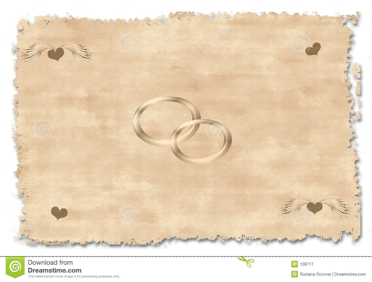 ideas email wedding invitation templates ideas email wedding invitation templates old wedding invitation royalty stock photography image 108717