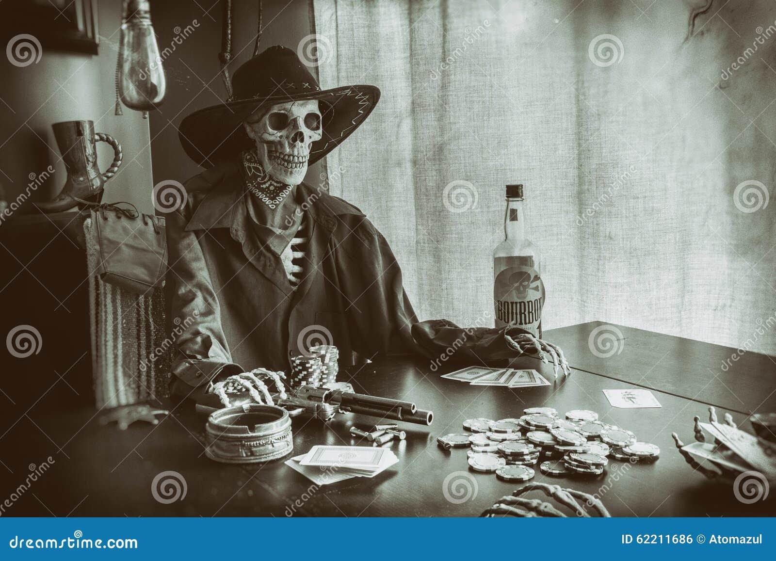 Poker oeste
