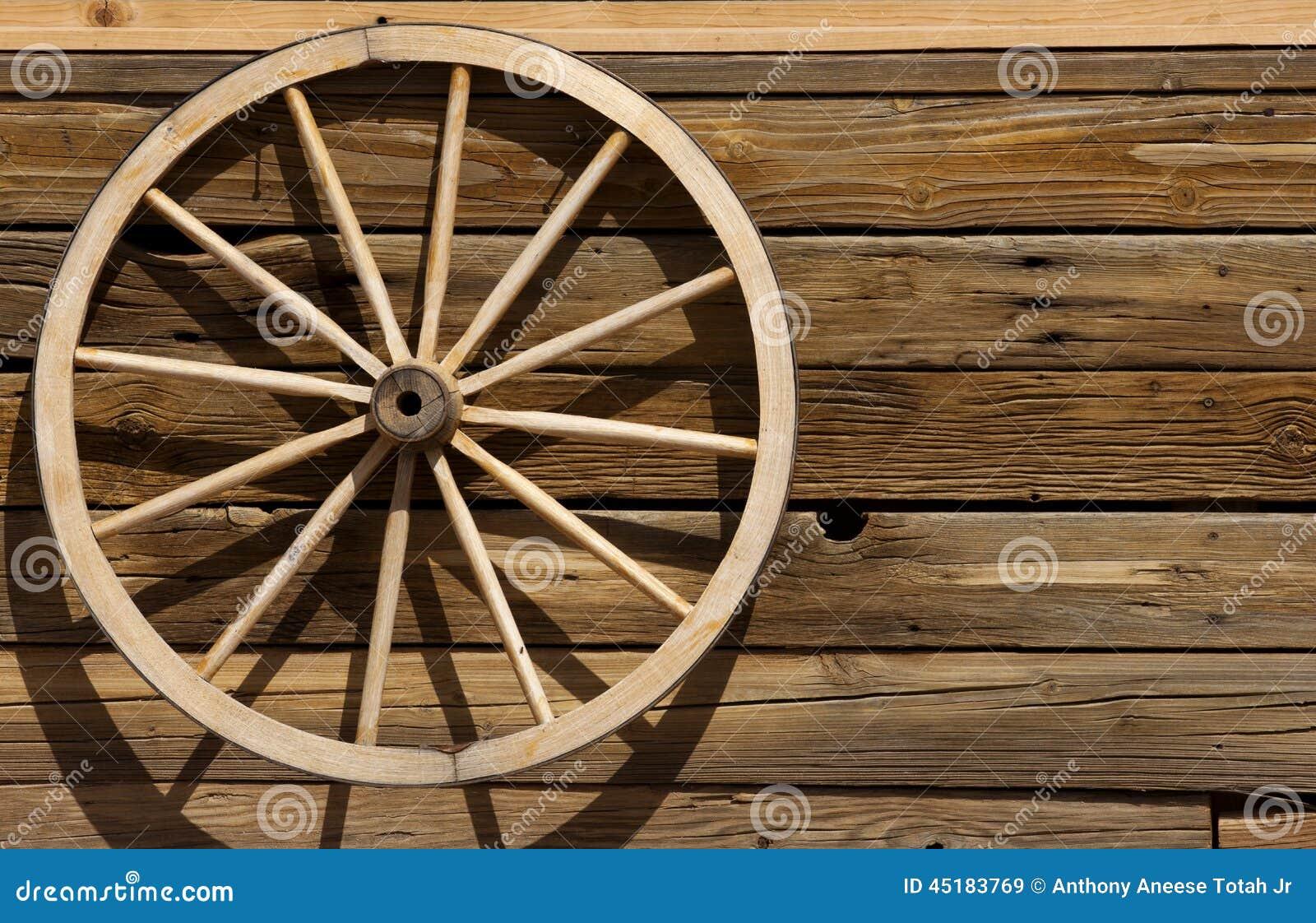 Old Western Theme Scene Stock Photo - Image: 45183769