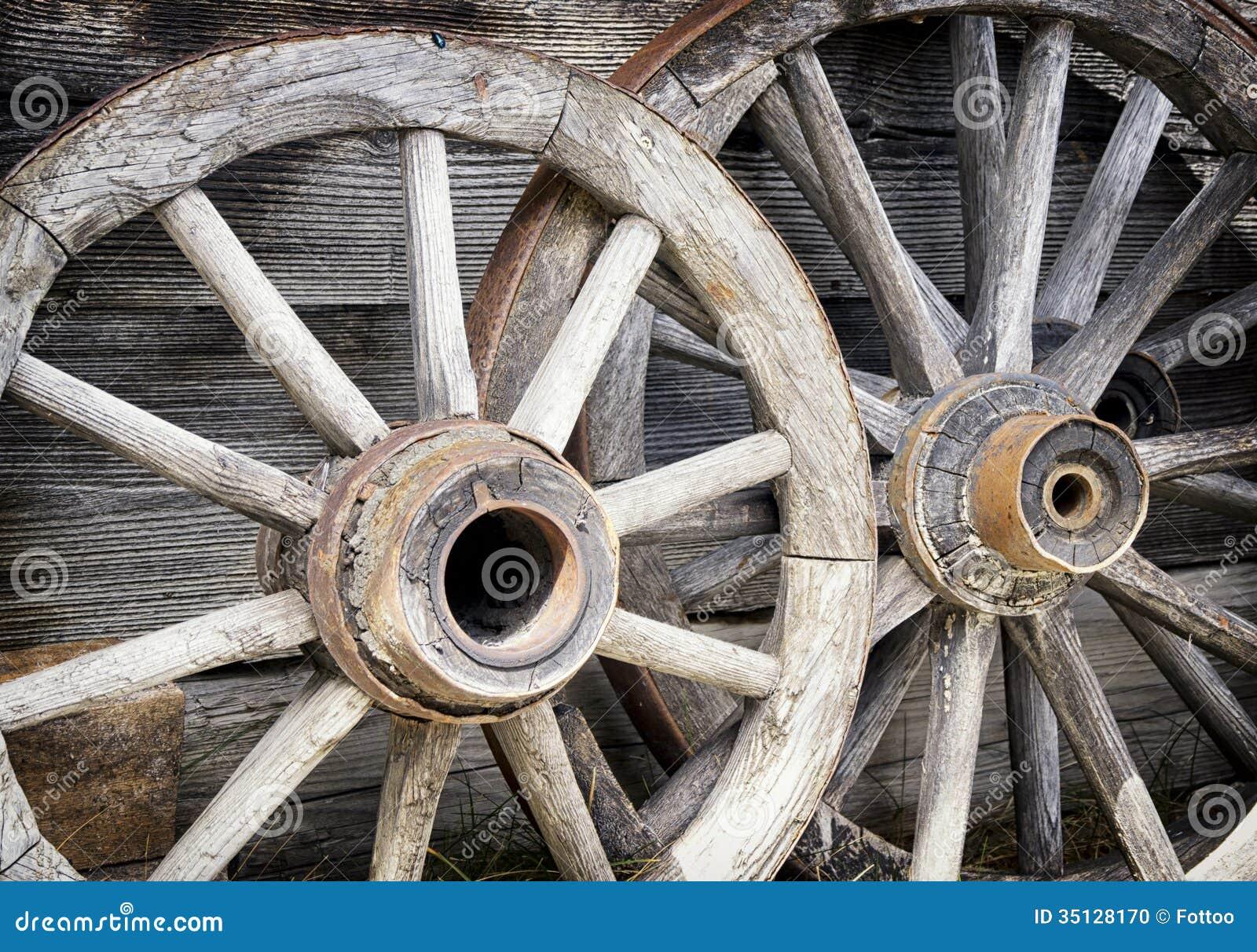 Old wheel stock photo image of image front idyllic 35128170 old wheel publicscrutiny Choice Image