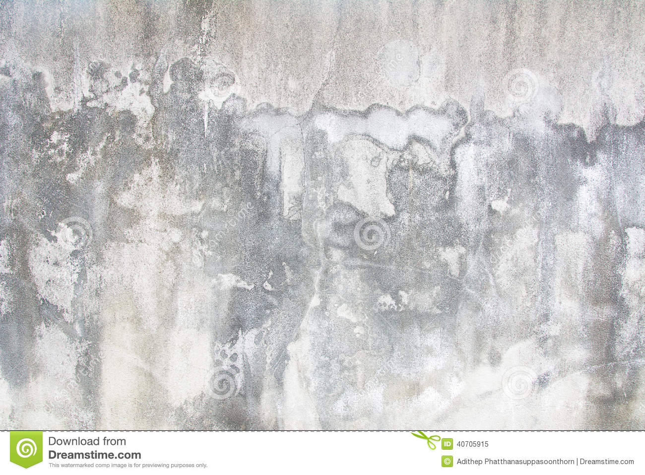 The old white walls with different shades stock photo for Different wallpapers for walls