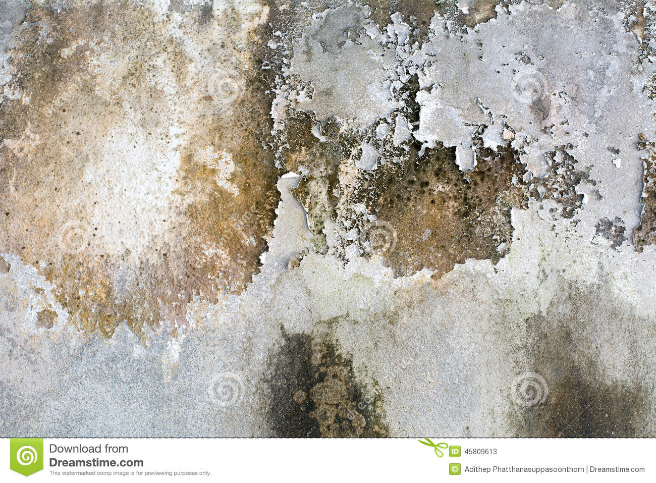 Walls royalty free stock photography for Different wallpapers for walls