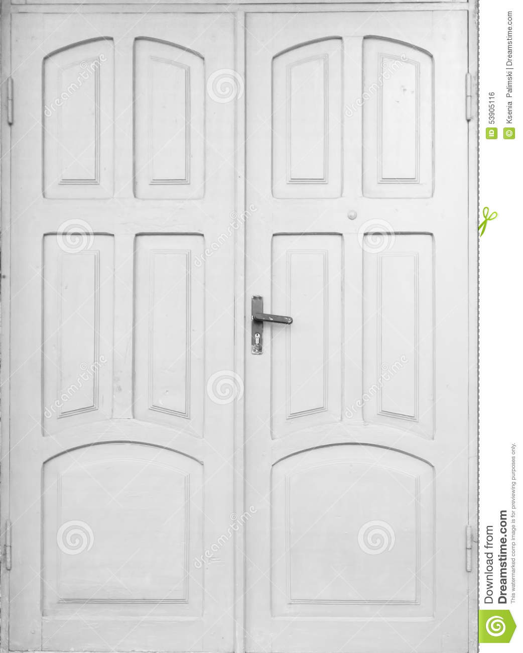 white wood door texture. Wonderful Texture Old White Wooden Closed Doors Texture Isolated Intended White Wood Door Texture