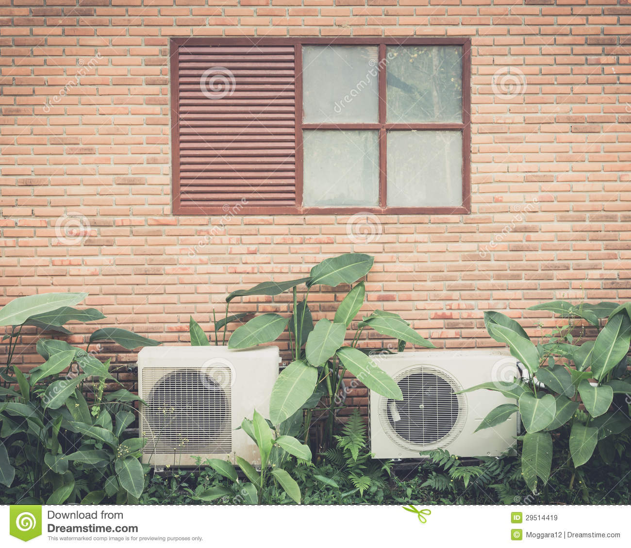 Apartment Air Conditioner Broken