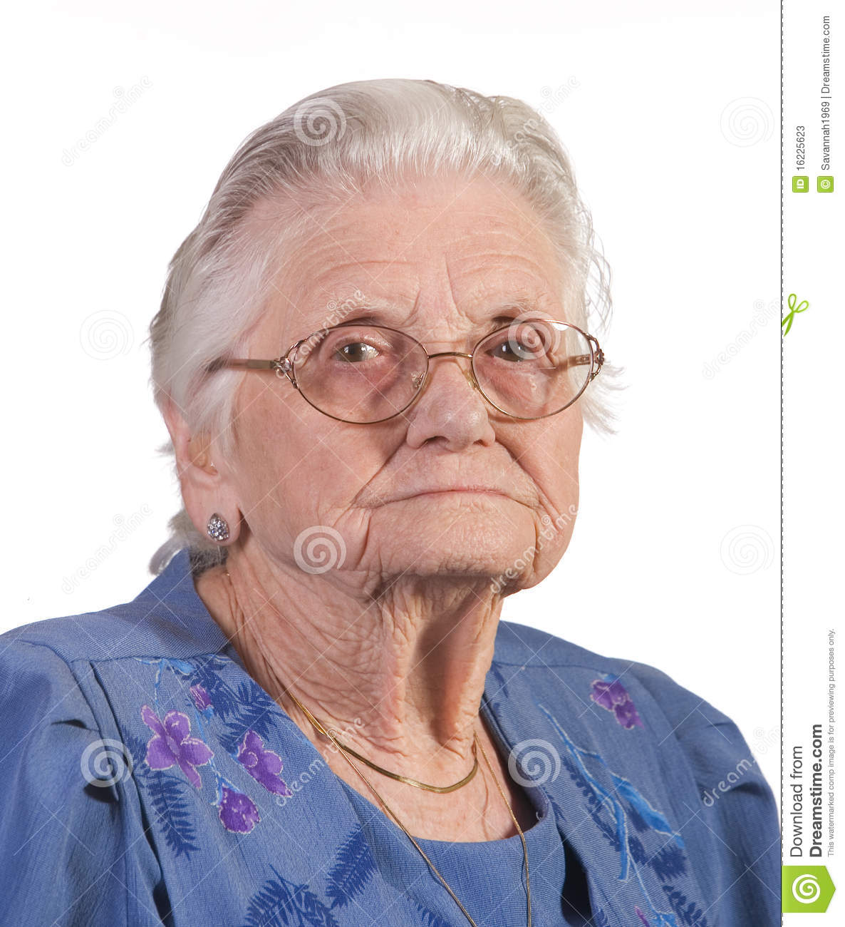 Image result for old woman with glasses