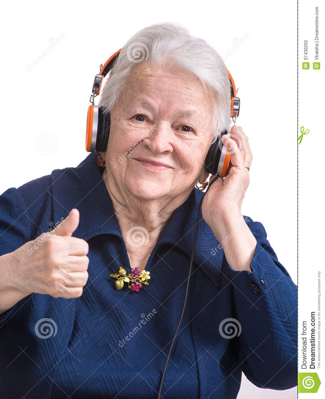 old-woman-listening-to-music-headphones-
