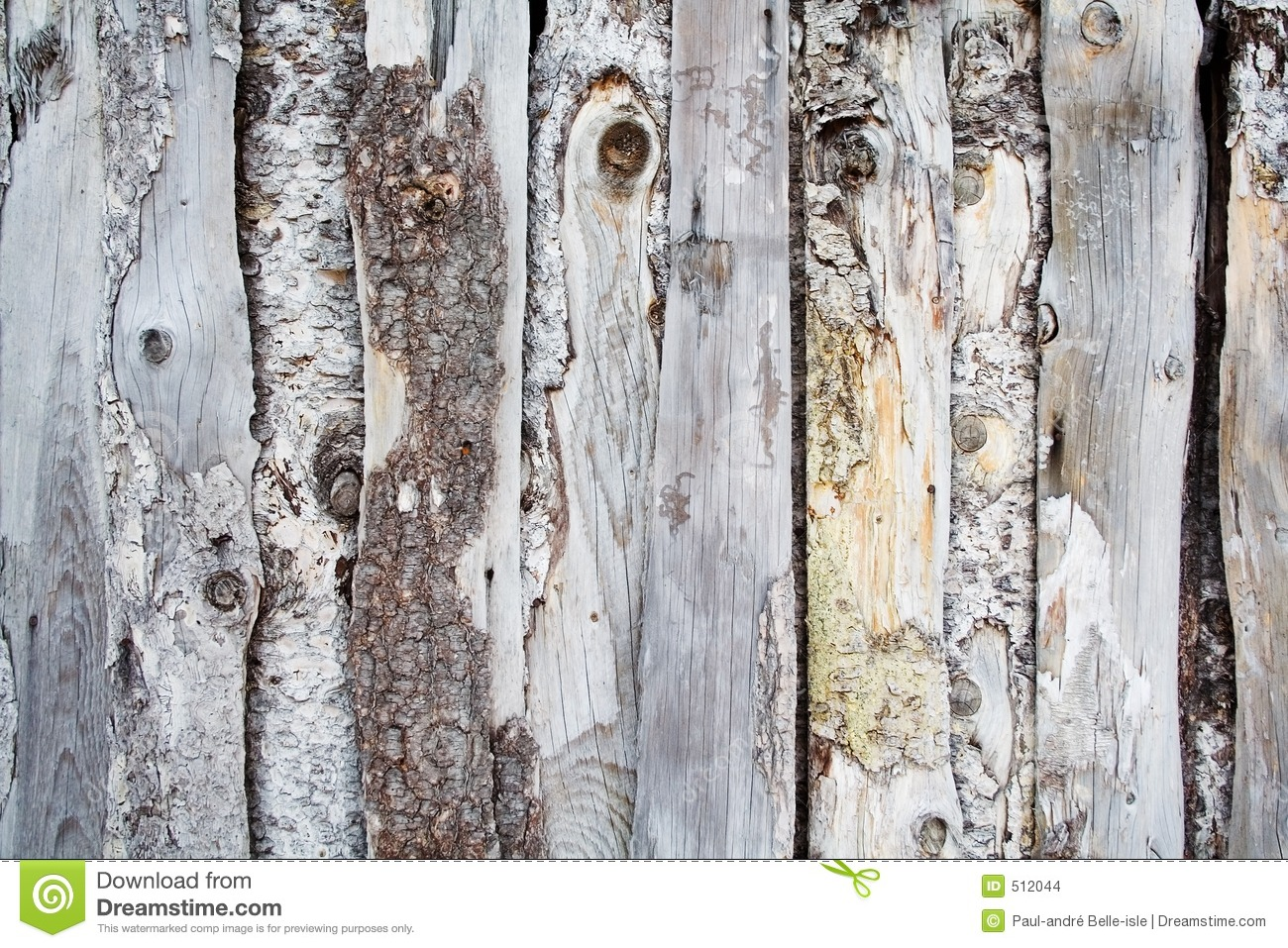 Old wood fence stock photo image of pattern cedar
