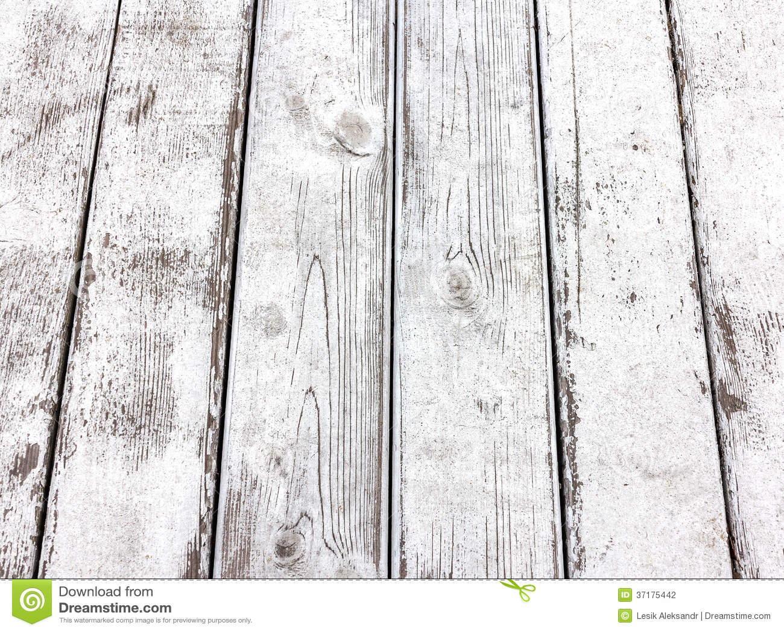 Old Wood Floor, Perspective