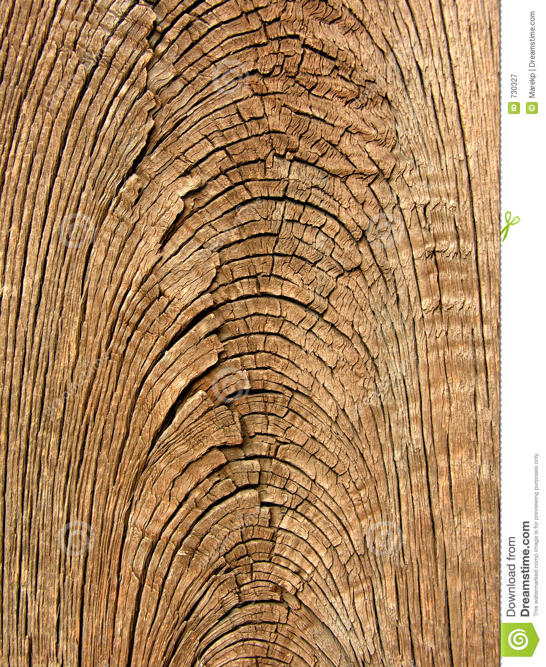 Old Wood Grain Texture Royalty Free Stock Photography - Image: 730327