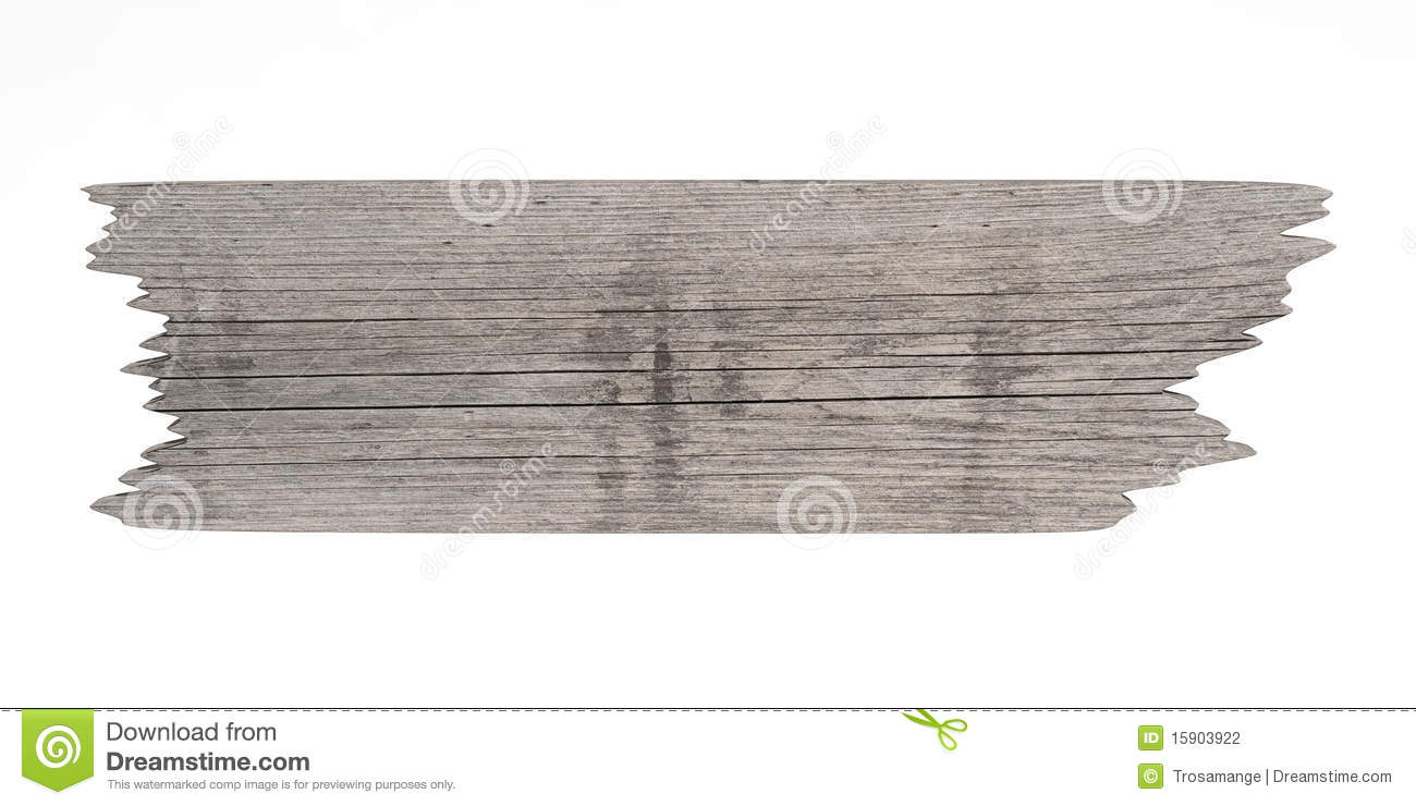 Wood Plank Sign : Driftwood Wooden Sign Board On String Royalty Free Stock ...