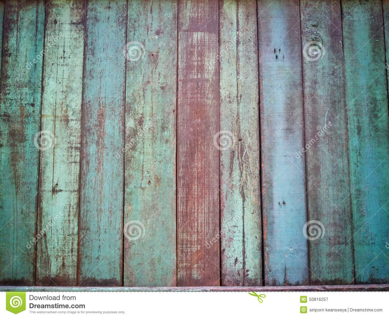 Old Wood Plank Background And Wallpaper Stock Image