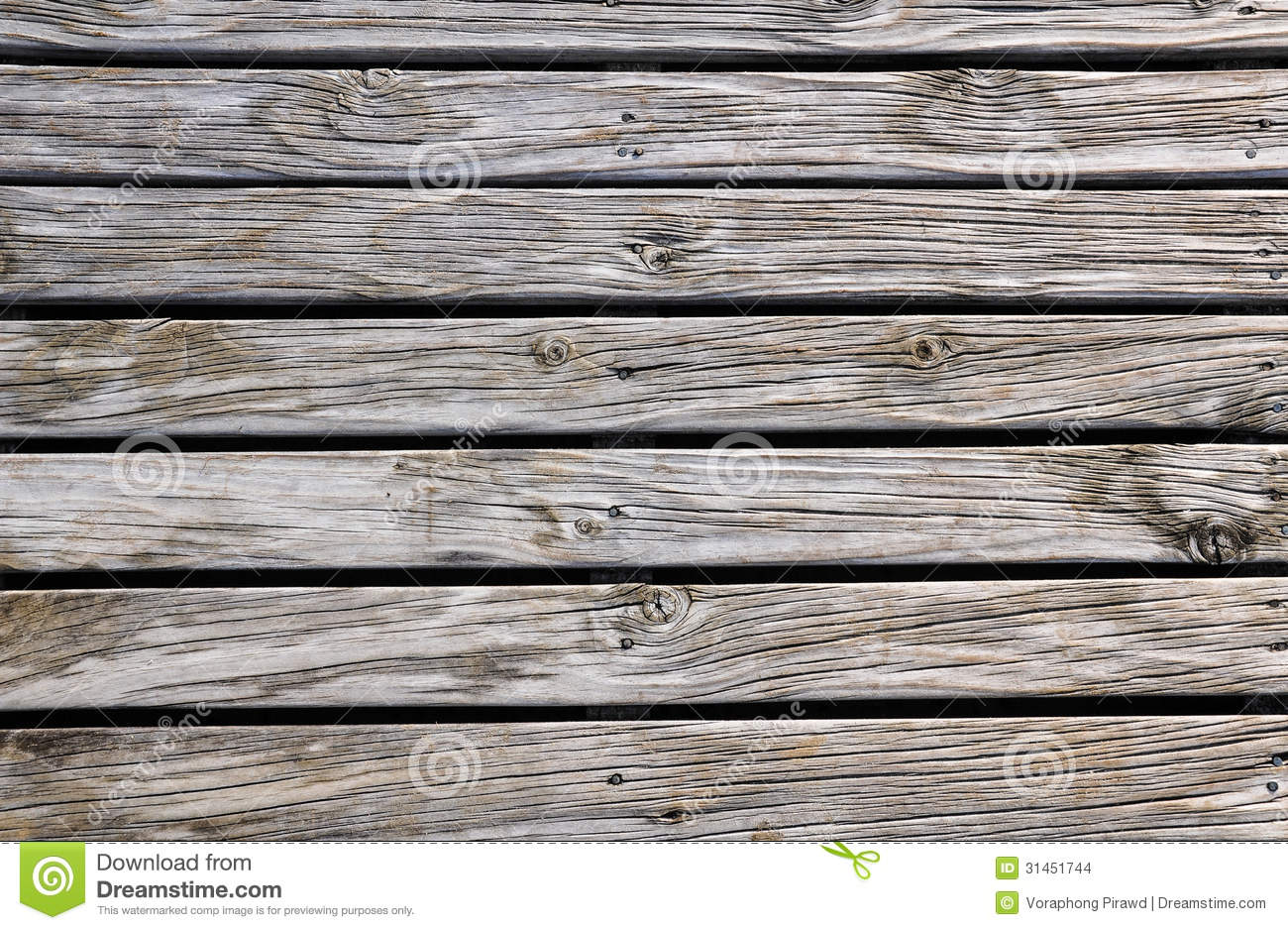 Old wood planks stock images image