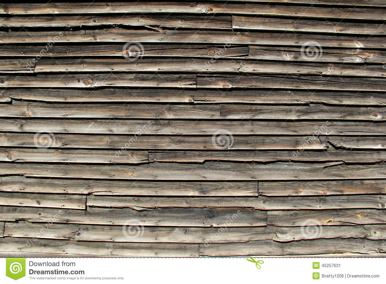 old wood siding stock image image of knotted detail