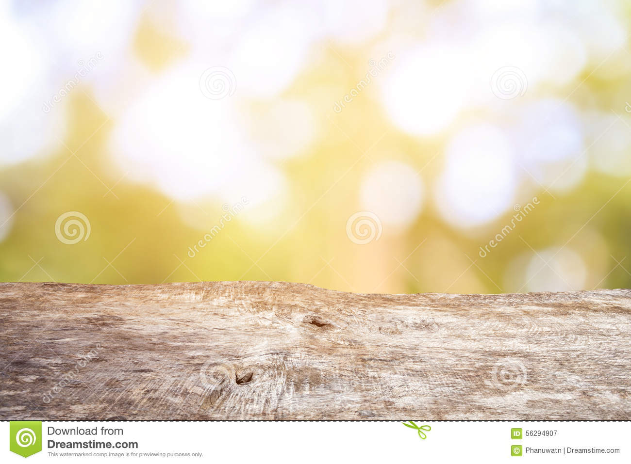 table top background black old wood table top with sunlight bokeh and blur background wood table top with sunlight bokeh and blur background stock