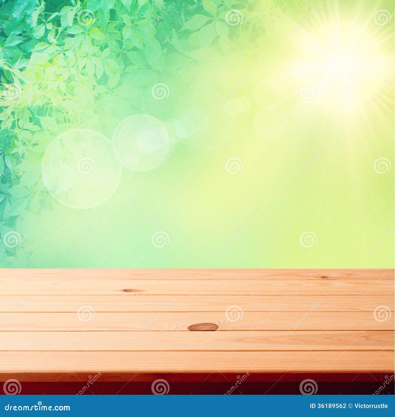 Old Wood Texture Floor Surface Closeup Stock Photography