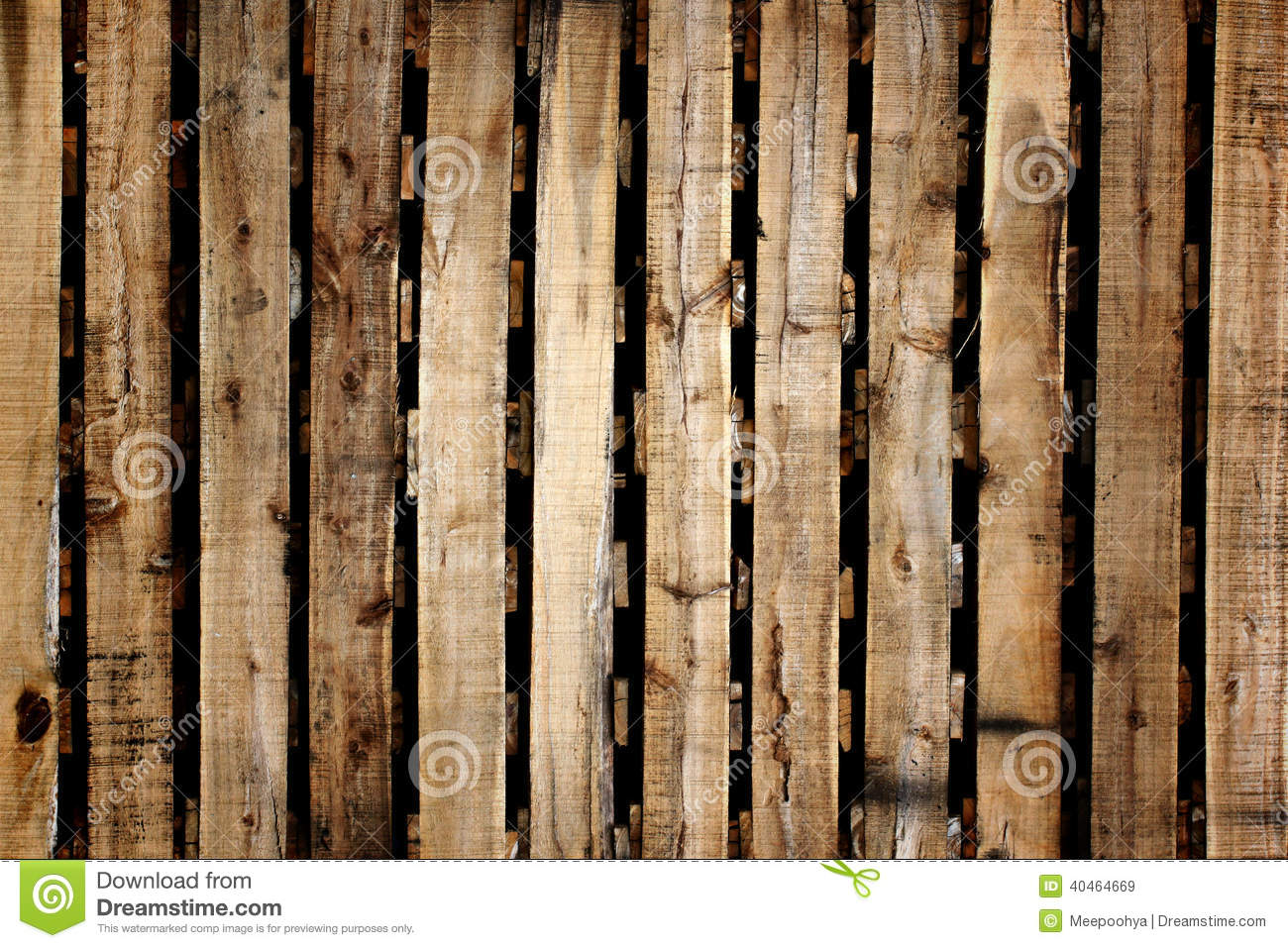 Old Wood Texture Of Pallets Stock Image Image 40464669