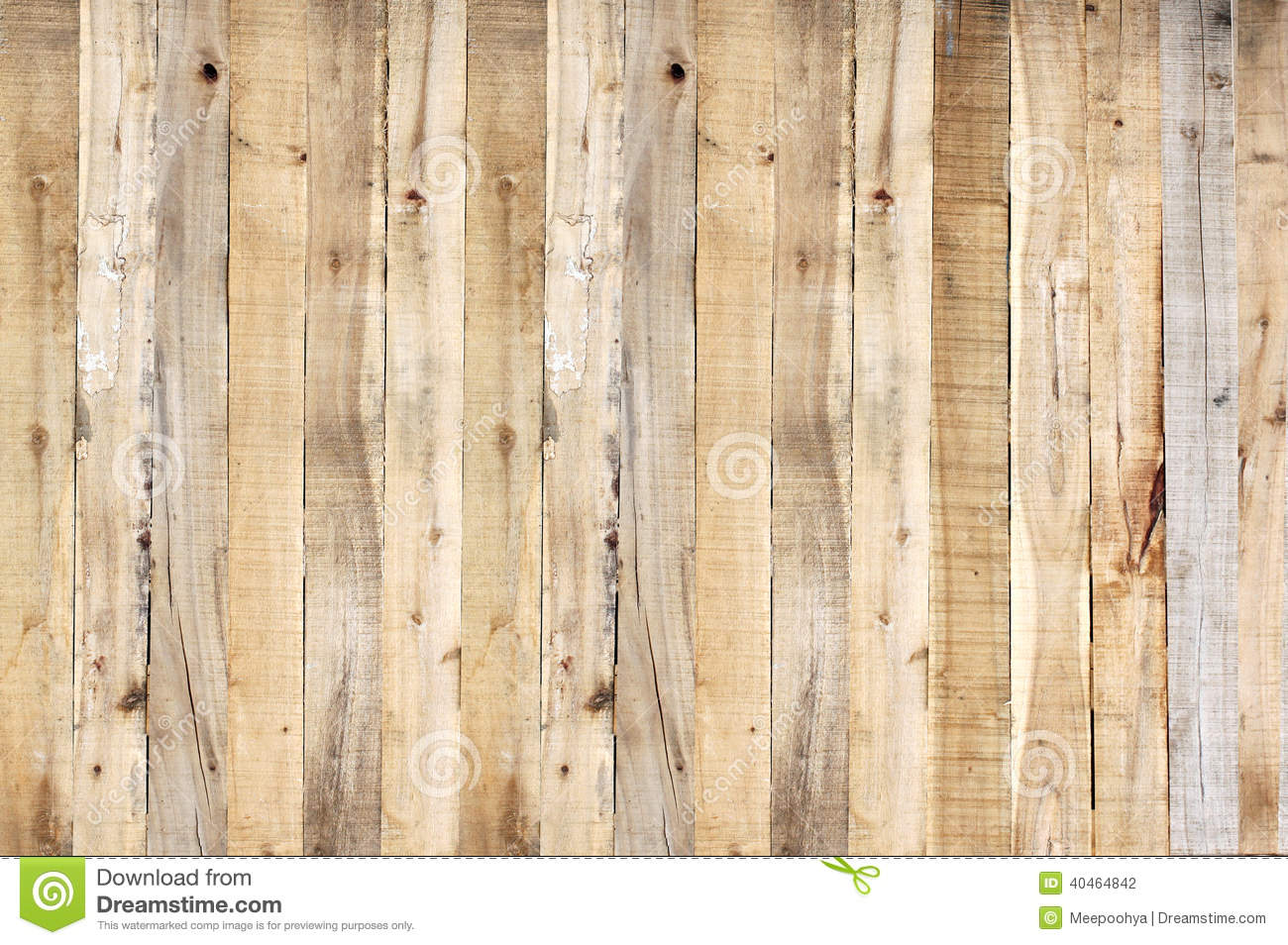 Old Wood Texture Of Pallets Stock Photo