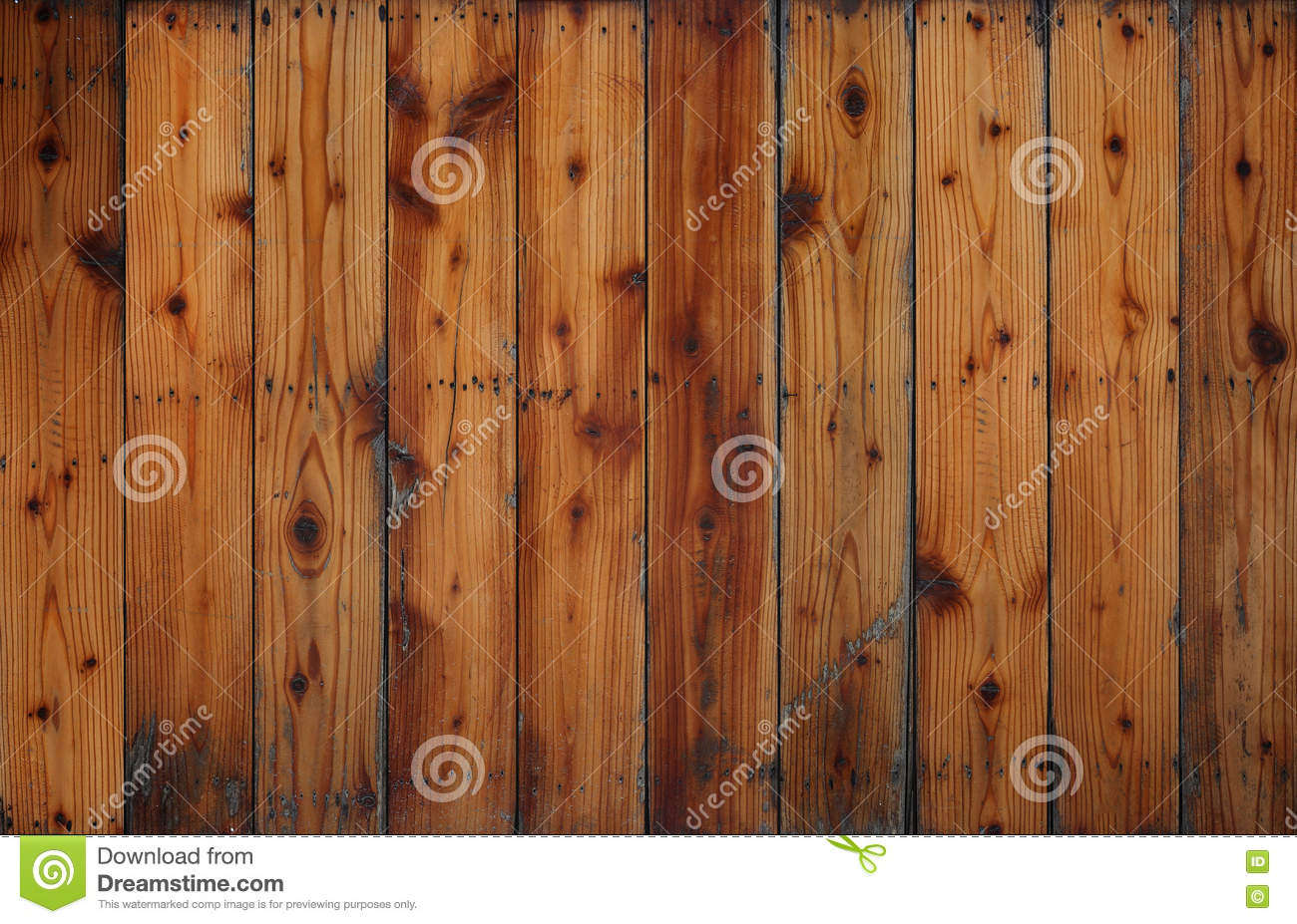 Old Wood Texture Of Pallets For Background. Stock Photo ...