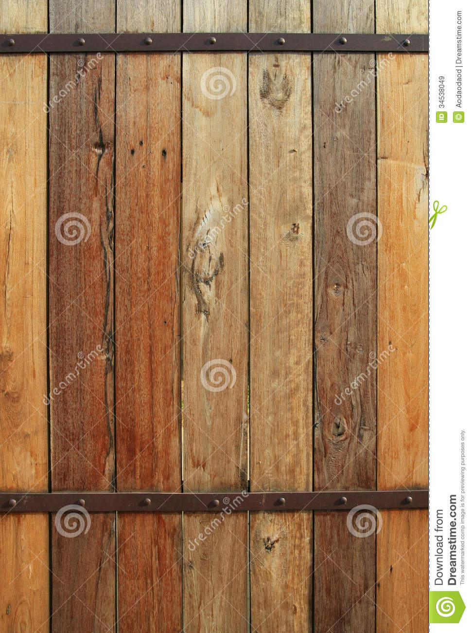 Old Wood Wall Background Royalty Free Stock Images Image