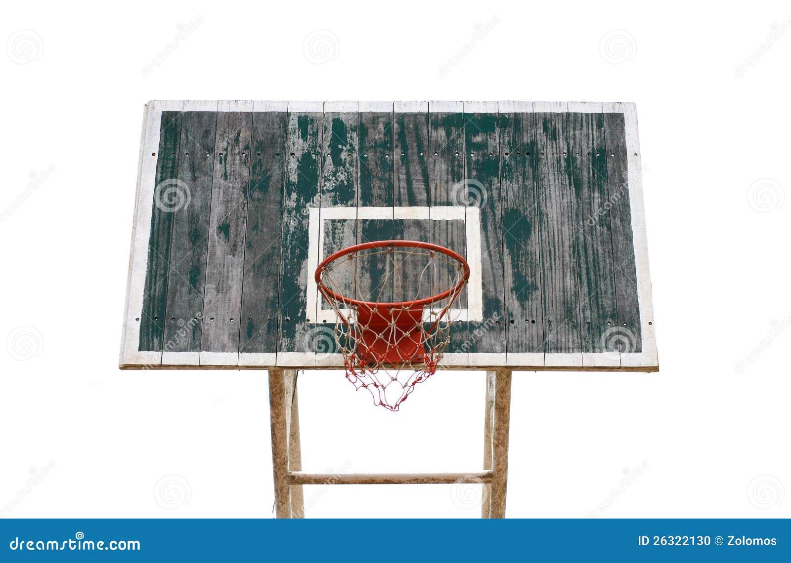 old wooden basketball hoop stock photo image 26322130 Basketball Hoop Logo Basketball Hoop Logo