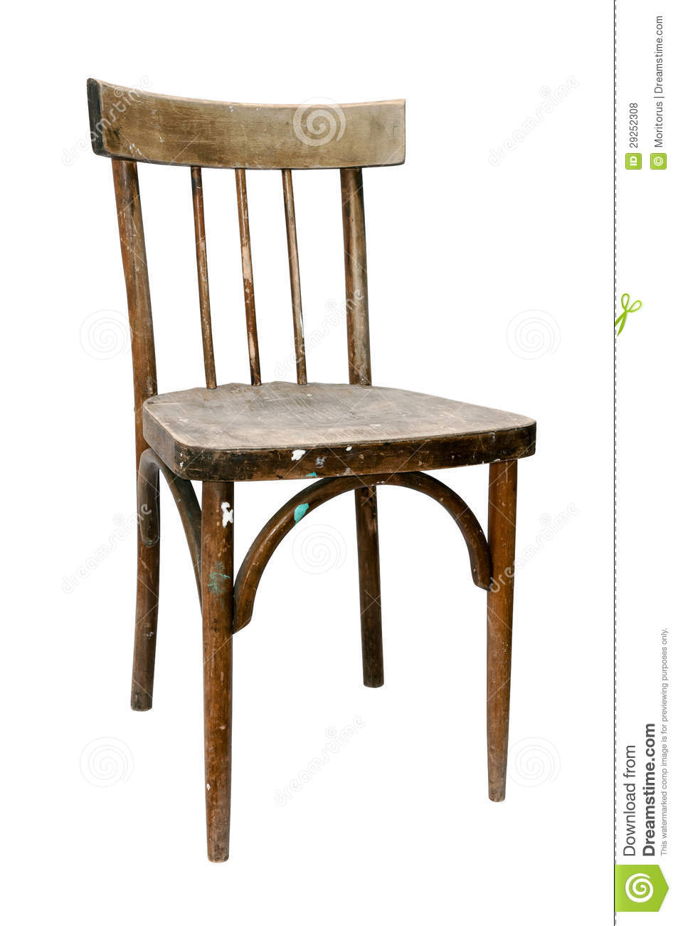 Old Fashioned Dining Room Chairs