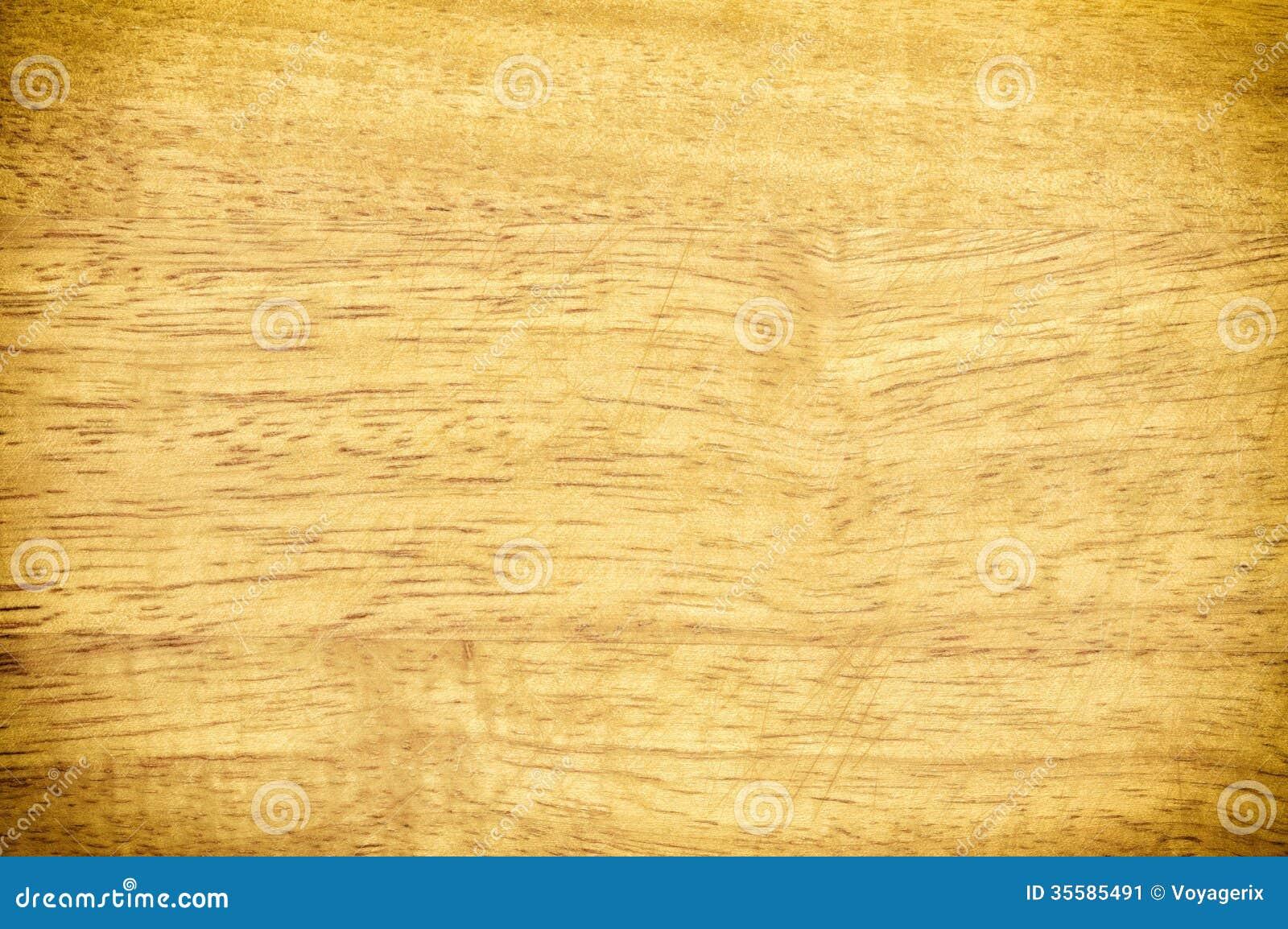 Old Wooden Kitchen Desk Board Background Texture Stock