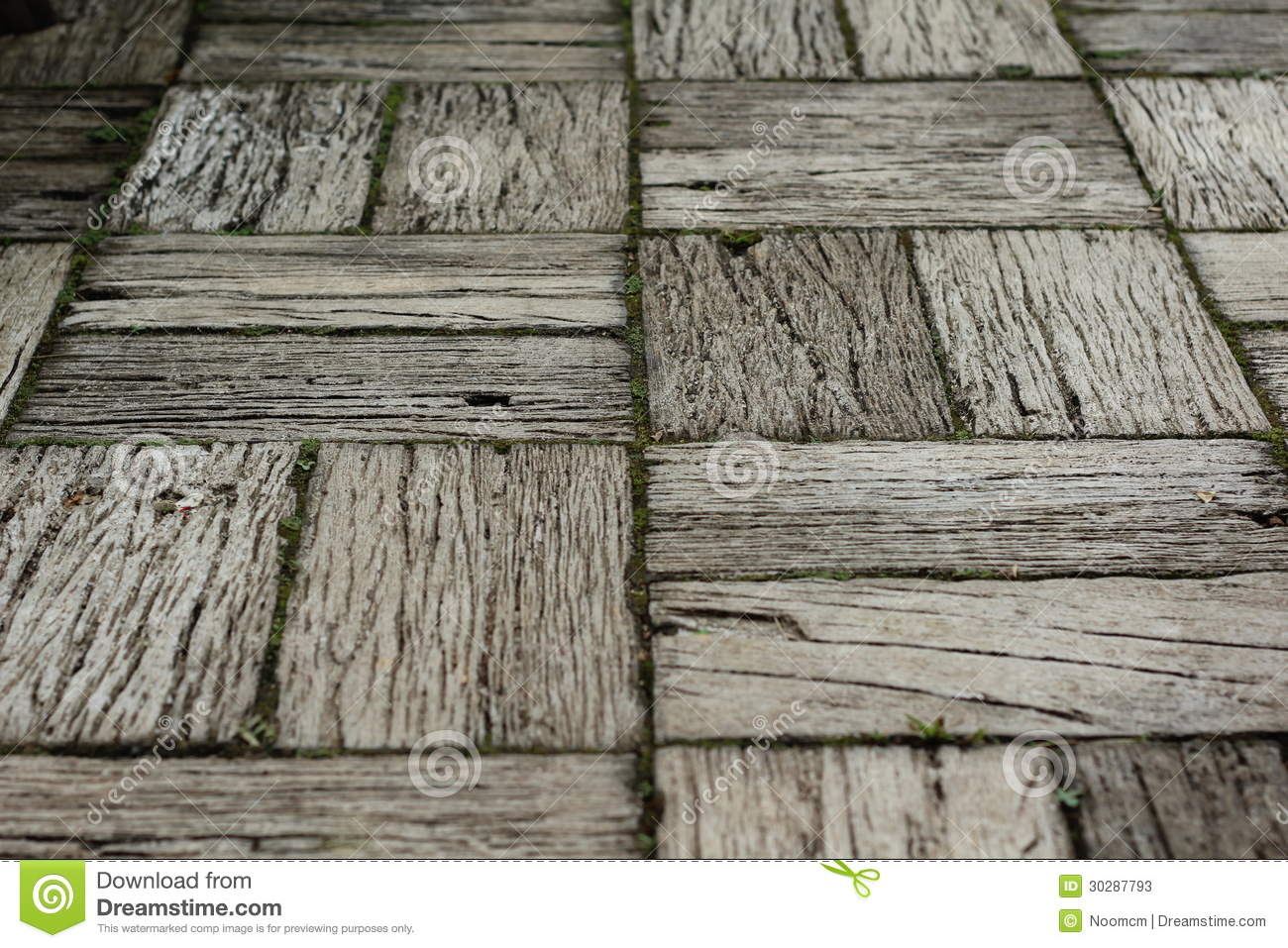 old wooden pathway stock photos image 30287793