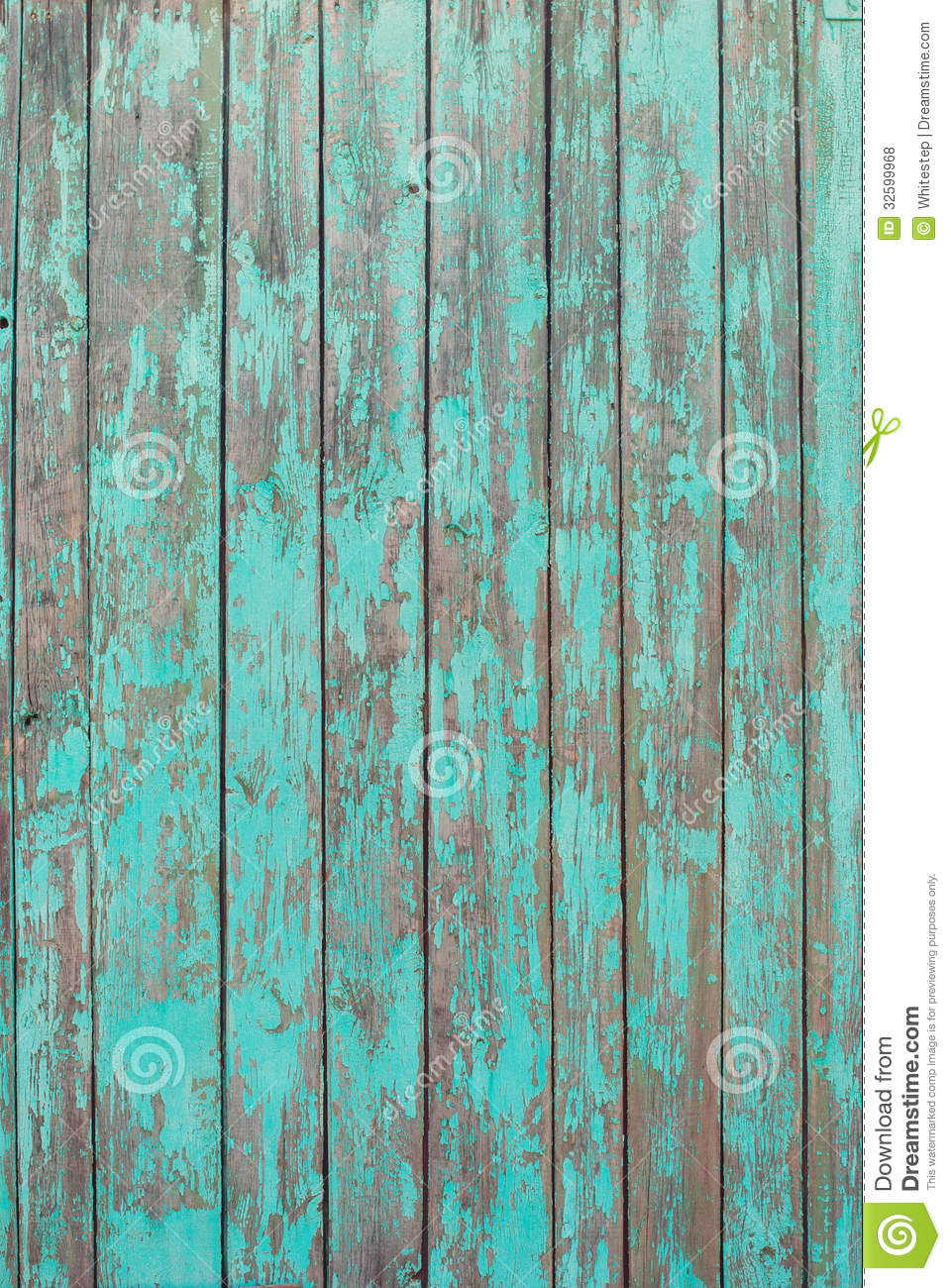 Old Wooden Planks With Cracked Paint Texture Stock Photo Image of