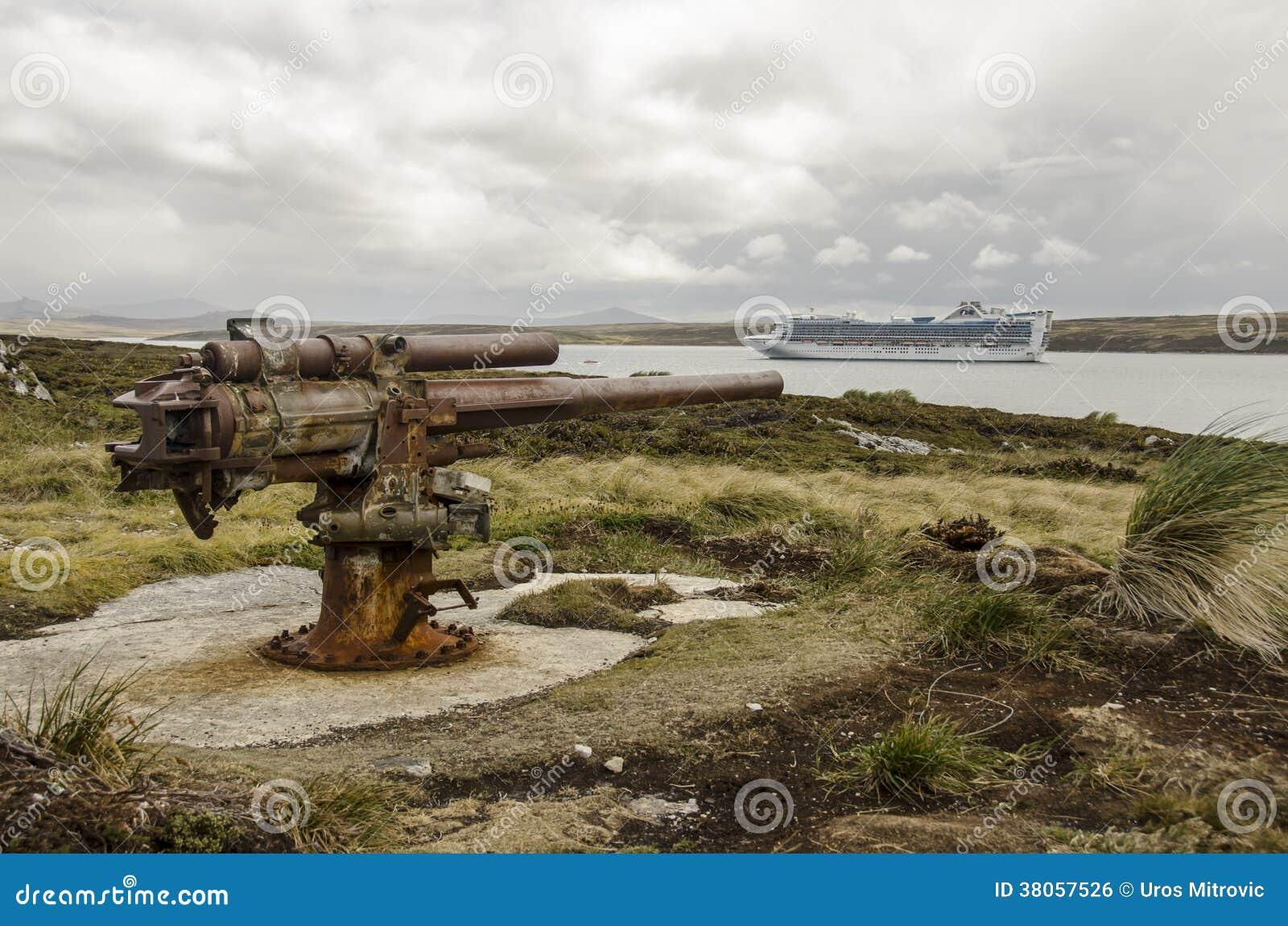 Time In Port Stanley Falkland Islands