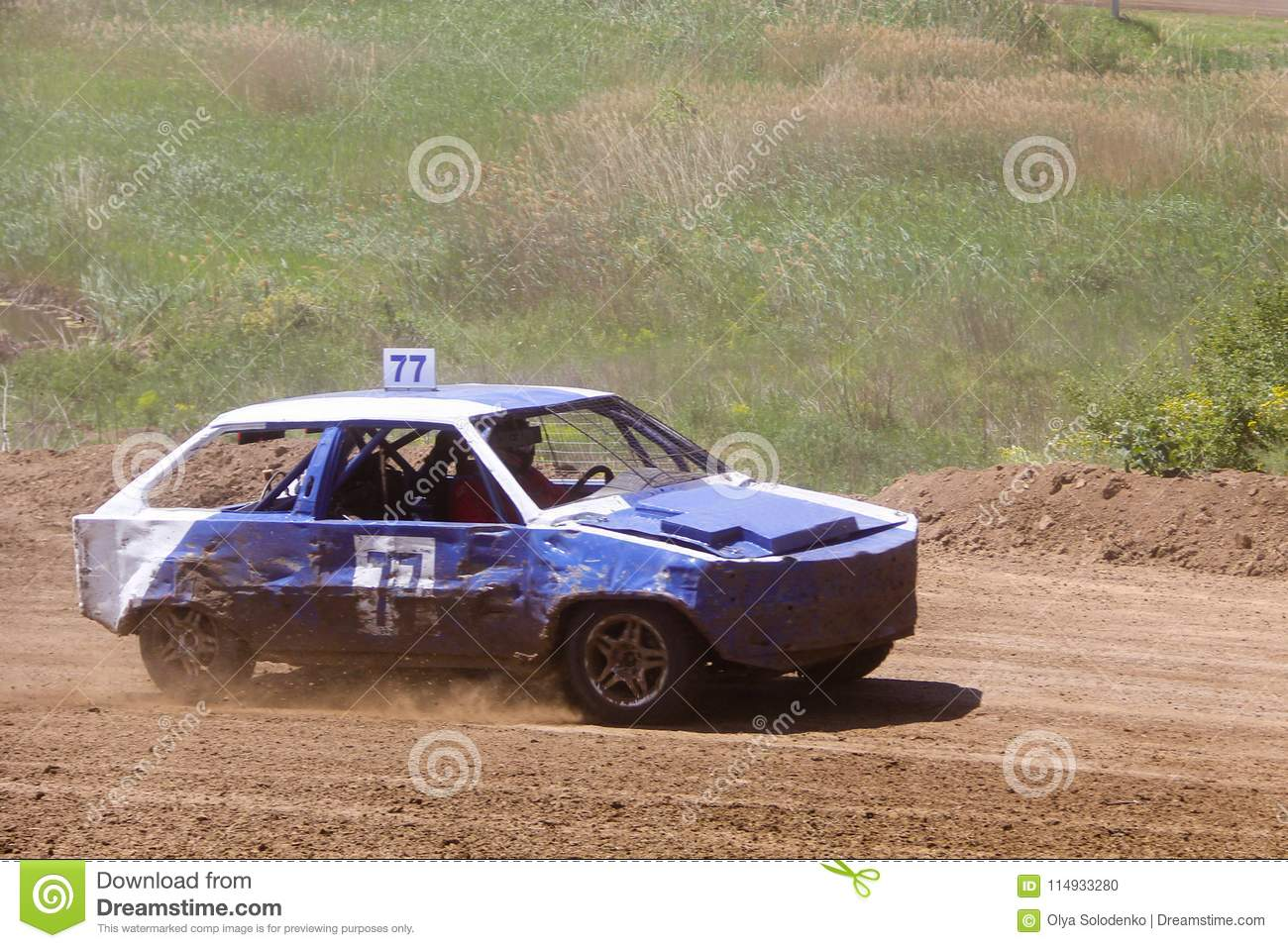 Old Wrecked Cars Stock Race Editorial Image - Image of engine ...