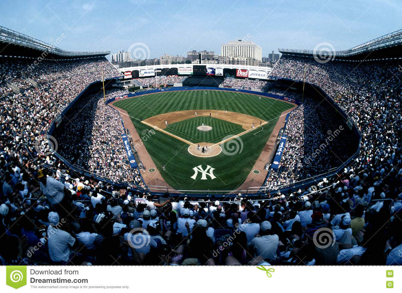 the new yankees stadium looks to the future The history of the new york yankees  but gehrig's endurance and consistency would be standards for future players to strive for  2009 the yankees opened.