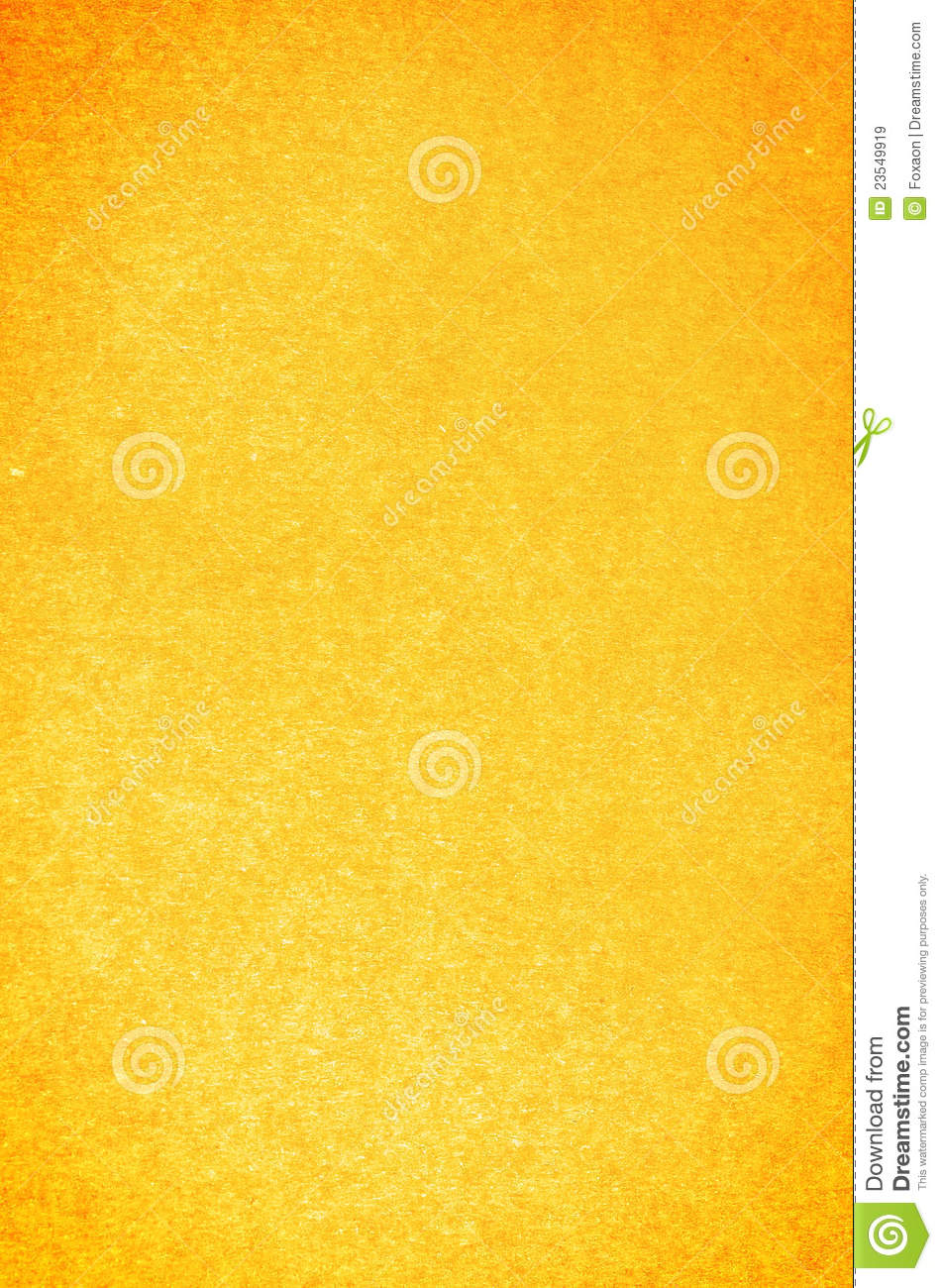 old yellow paper background royalty free stock images