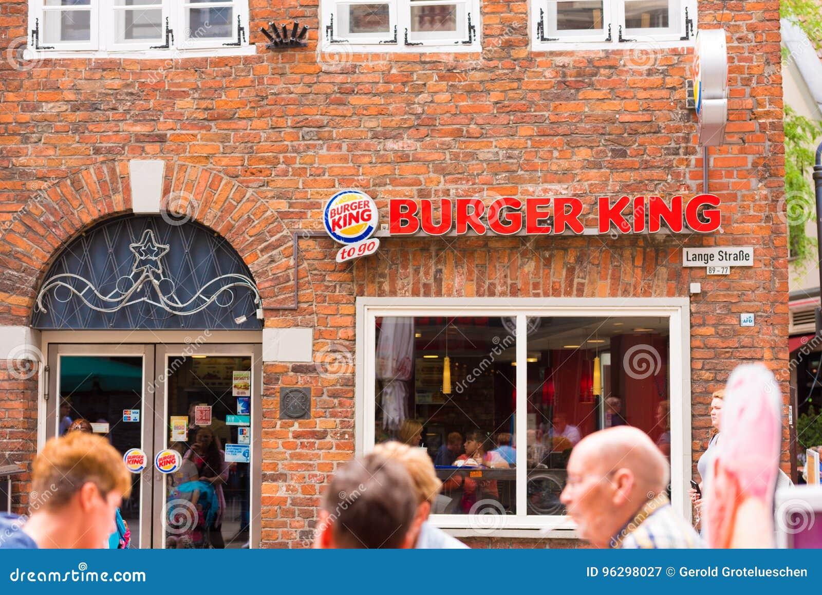 Burger King Oldenburg