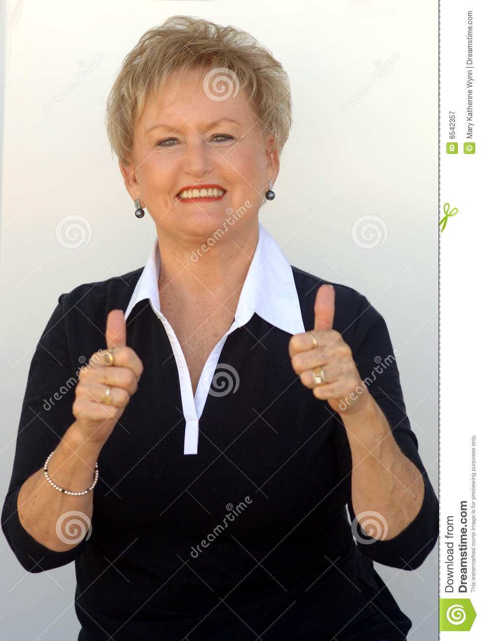 Free mature women thumbs