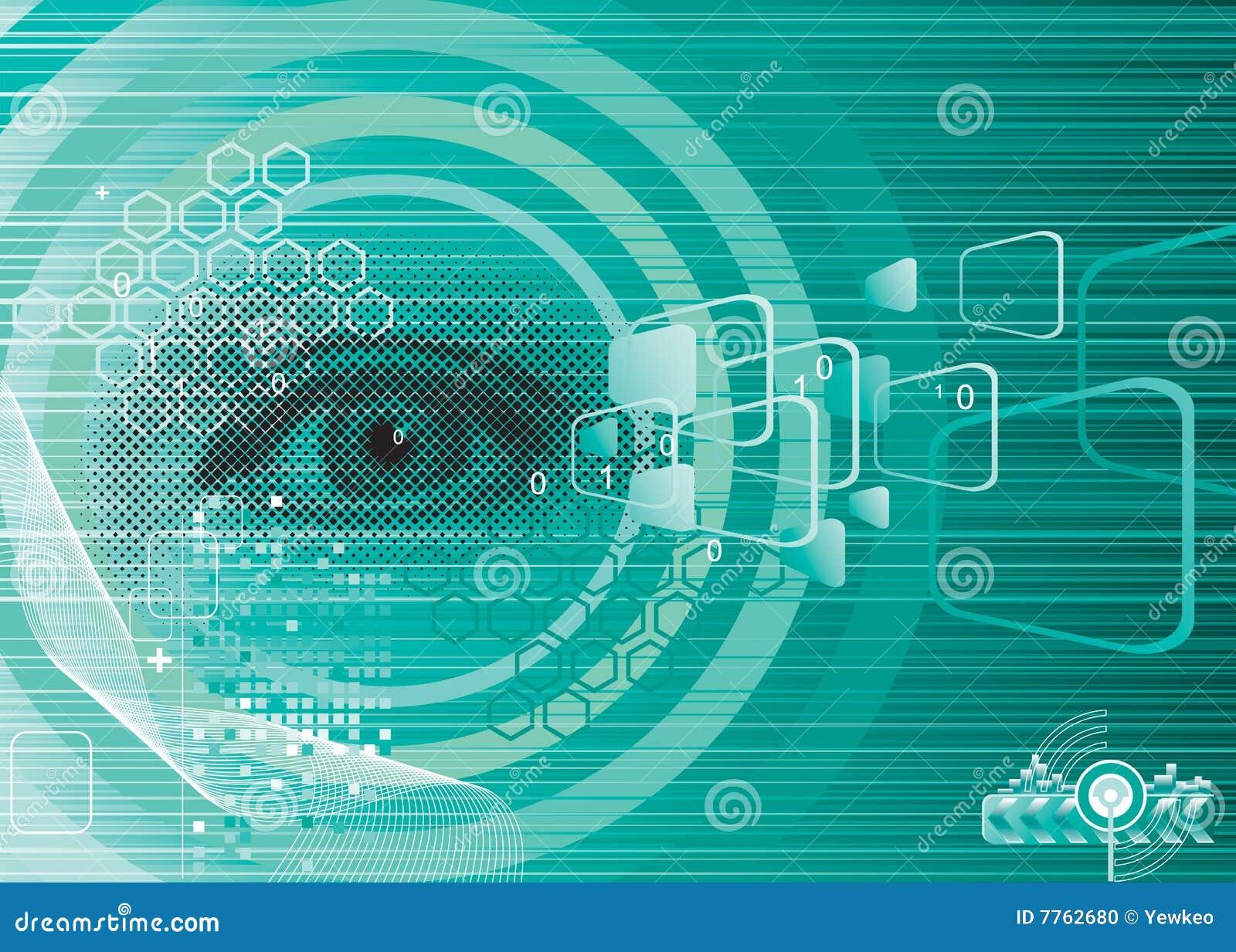 Olho de Digitas
