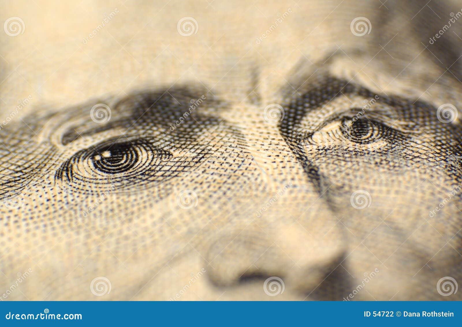 Olhos de Jeffersons