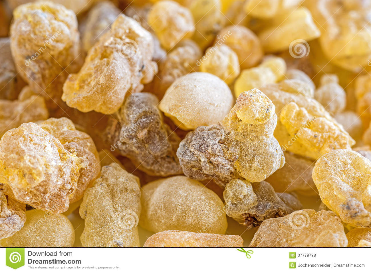 Best Natural Frankincense Oil