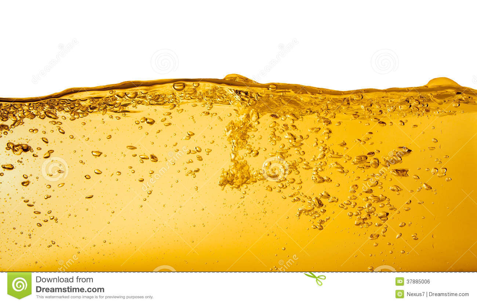 Olie op Wit