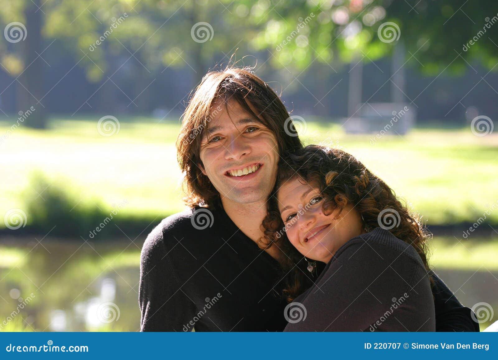 Olika attraktiva par